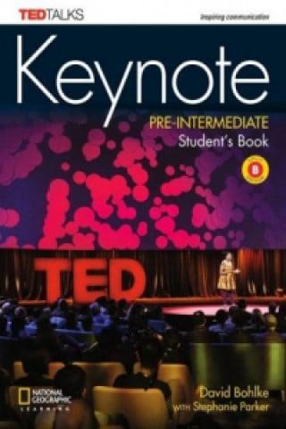 Keynote B1