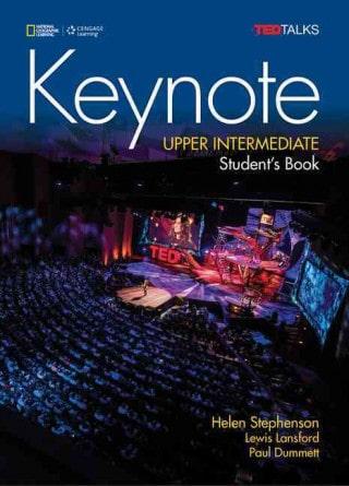Keynote B2