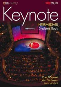 Keynote B1+