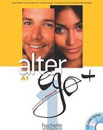 Alter Ego + A1