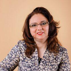 Felicia Pruteanu