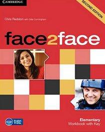 Face2Face A1-A2 Elementary